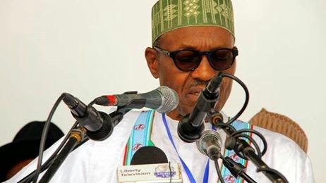 Image result for Buhari disappointed his 2015 supporters,