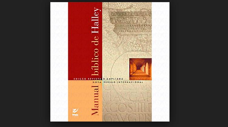 Manual biblico halley