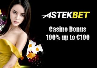 Astekbet no deposit bonus