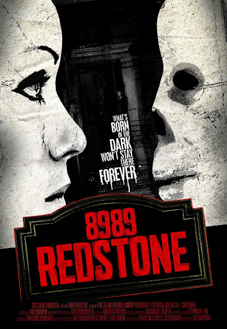 8989 redstone poster