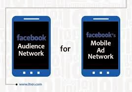 Facebook Launches Mobile Ads Audience Network
