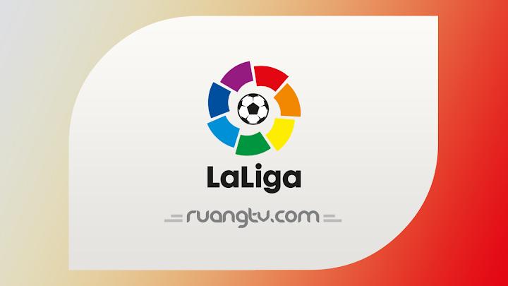 Nonton Live Streaming La Liga Spanyol | Jadwal Siaran TV Online Bola Malam Ini