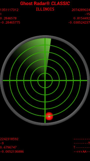 Aplikasi Unik Pendeteksi Hantu Di Android 2