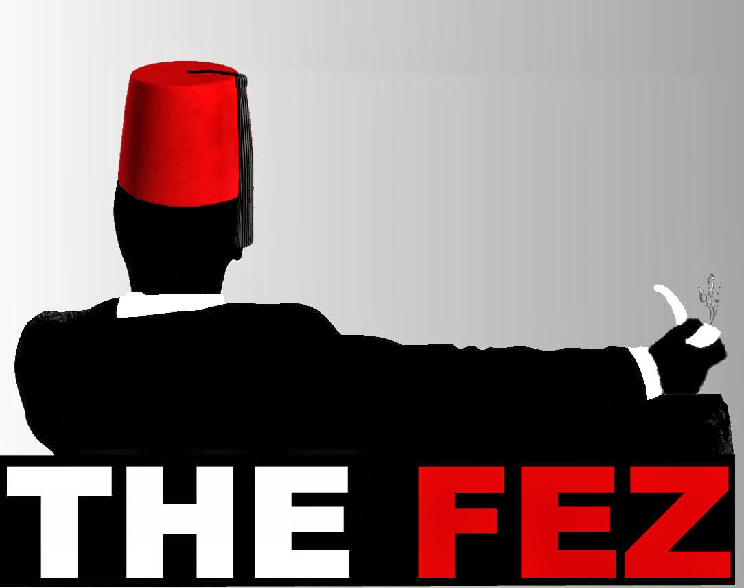 Should Probably Order One of These Hats The-fez