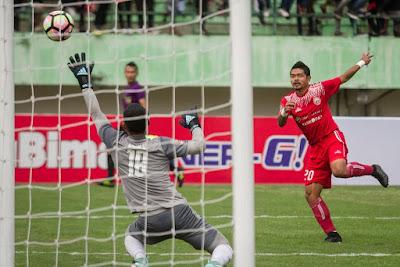 Prediksi Persija vs Bali United Final Piala Presiden: Penuh Gengsi Dan Rekor