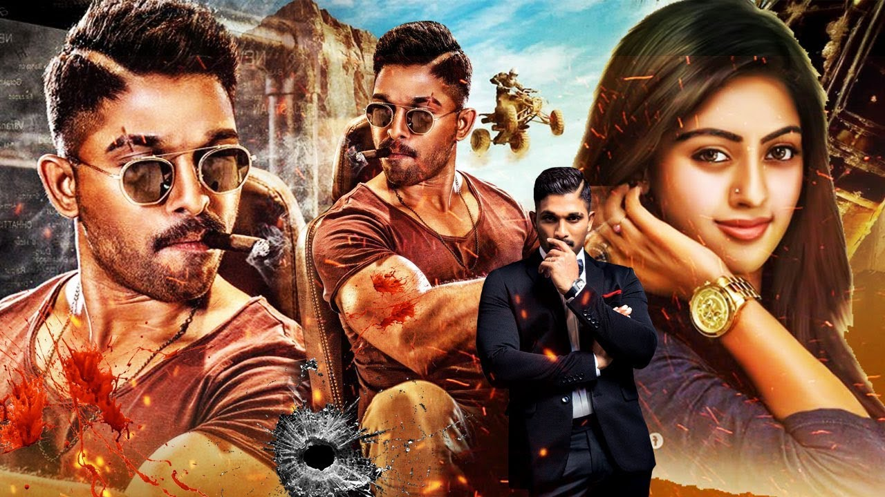 south indian movie hindi 2018 download