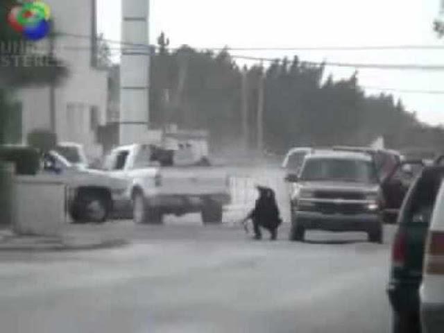 Así fue la guerra entre el CDG y los Zetas en la batalla por Ciudad Mier Tamaulipas