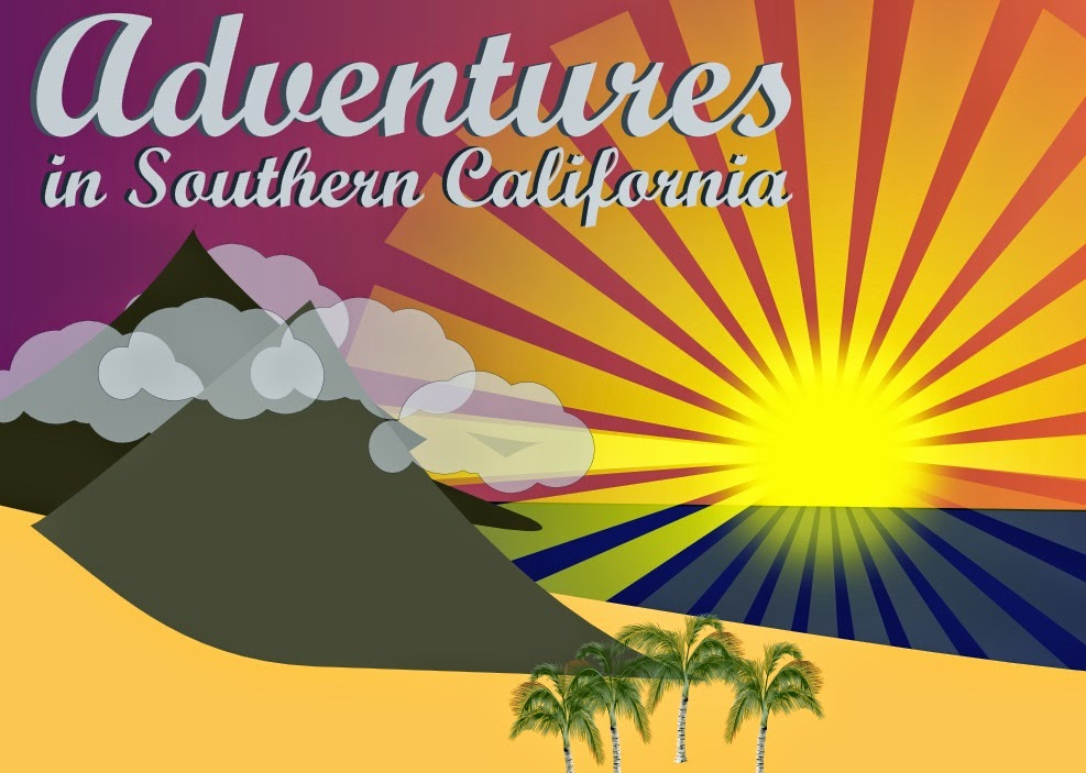 The Best Hiking, Camping,Biking, Boarding and Boating in Southern California