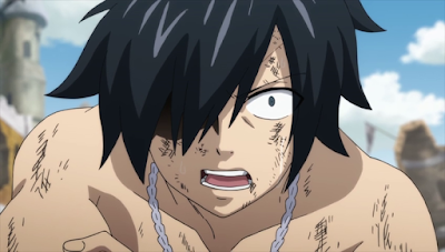 Fairy Tail: Final Series Episode 306