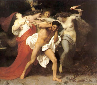 The Oresteia ~ The Eumenides