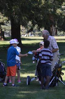 Junior Champions Golf Tour