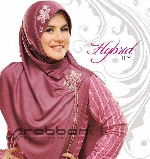 jilbab rabbani instant