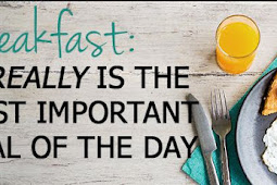 Why Breakfast very is that the most vital Meal of the Day