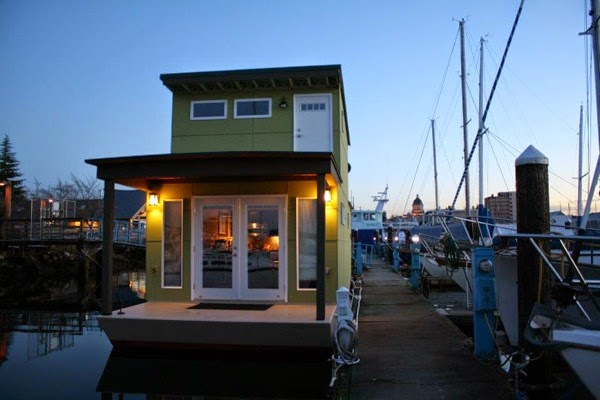 Tiny Home Designs: Sell Your Crap, Pay Off Your Debt, And Do What You Love