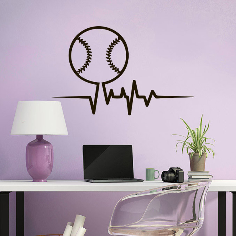 Softball Bedroom Decorations Design And Ideas 8