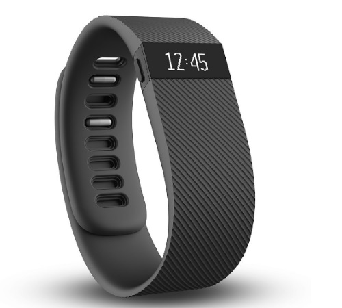 SocialNature FitBit Giveaway