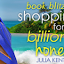 Book Blitz - Excerpt & Giveaway - Shopping for a Billionaire's Honeymoon by Julia Kent