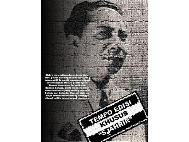 E-Book Seri Tokoh : Sutan Sjahrir