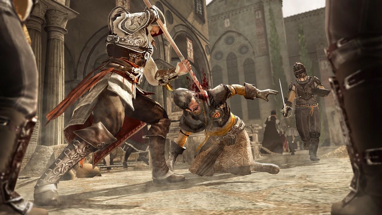 Assassins Creed 2 BlackBox Repack Direct Links ~ Mighty-Kit