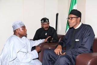 Labaran siyasa ,:::   Kaiwa Buhari farmaki kai tsaye: PDP ta fara wuce gona da iri - Garba Shehu