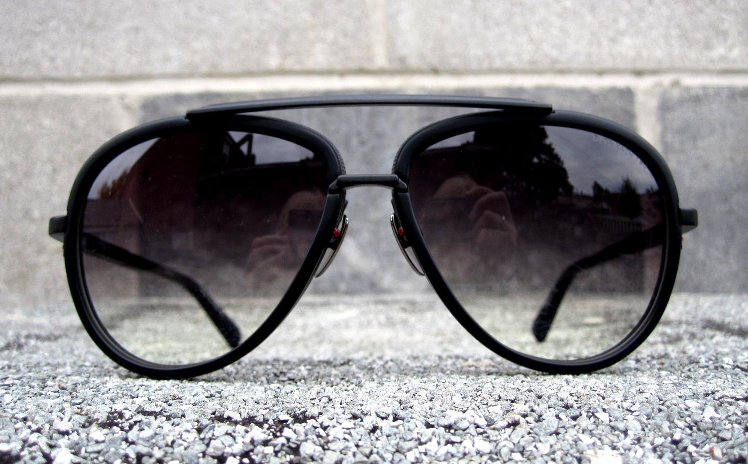 5b2e1df67d6 Dita Mach Two Sunglasses