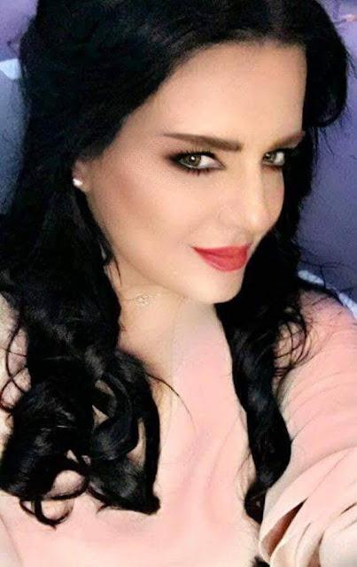 النجمة العربية كلودا الشمالي تغني باللهجة المصرية والعراقية في جديد اغانيها