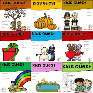 Do you need an engaging and fun resource for your early finishers? Do you need another option for homework? Would your students enjoy a quiet activity to help them unwind after recess?