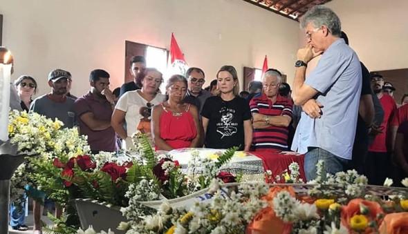 Morte de assentados na PB mobiliza classe política que pede justiça