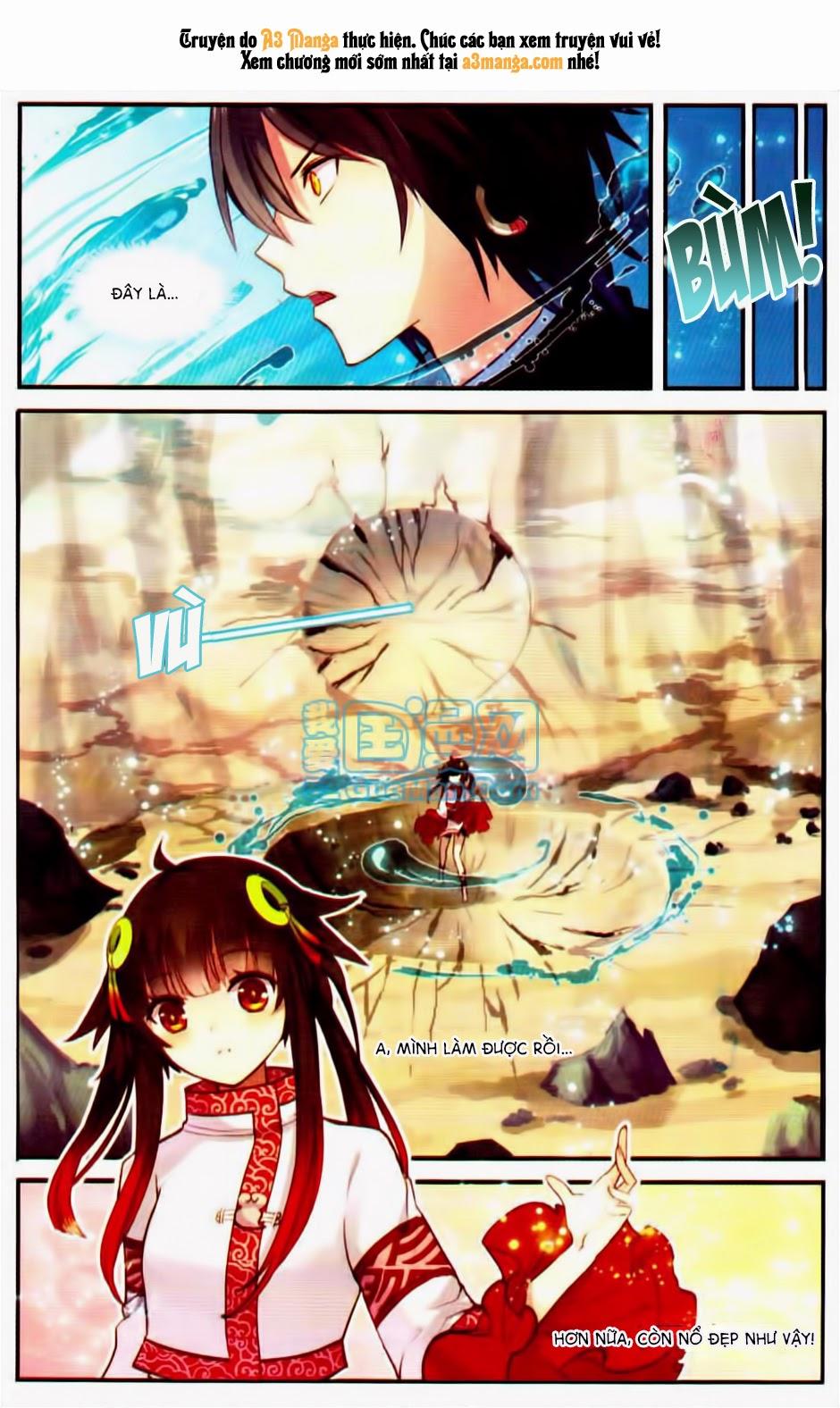 a3manga.com thien hanh thiet su chap 19