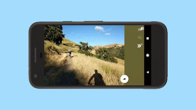 Google Akhirnya Meluncurkan Motion Stills Di Android