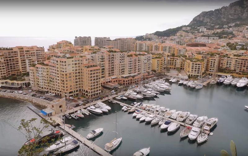 Стоимость жизни в Монако
