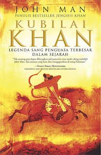 Kubilai Khan - John Man