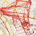 Memang Tak Boleh Lari Mana Lah Kalau Google Map Dah Boleh Tahu Semua Tempat Korang Pergi Tu..
