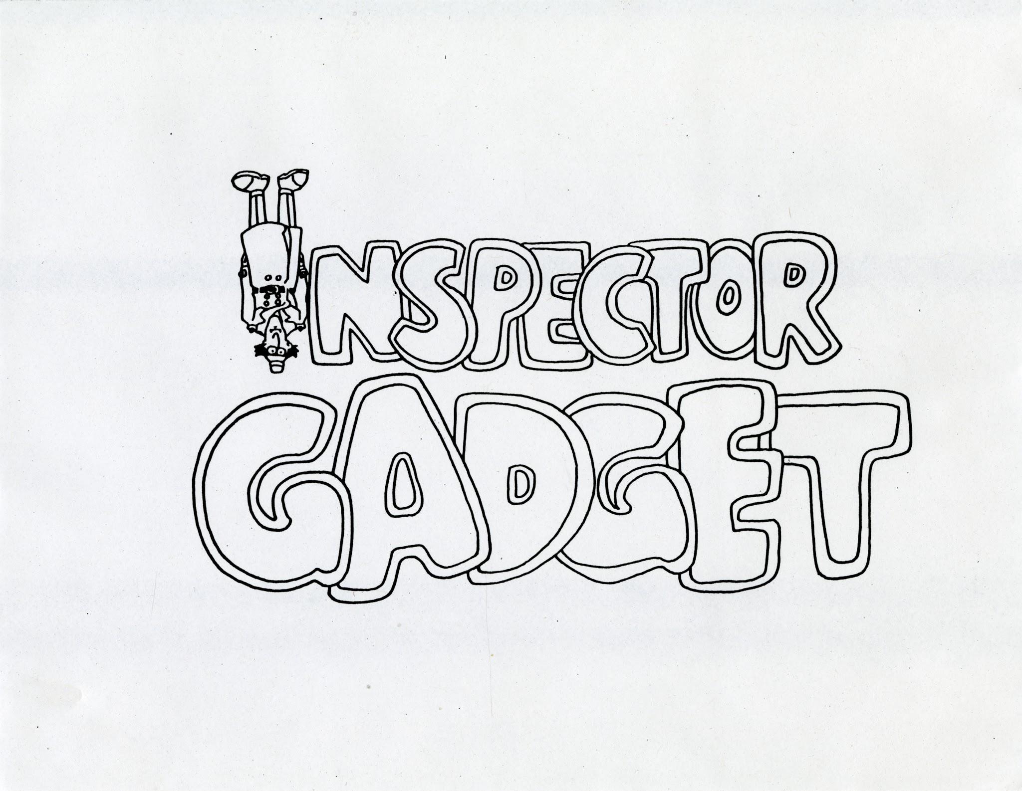Next Time, Gadget!... Inspector Gadget's Ultimate Fan Blog