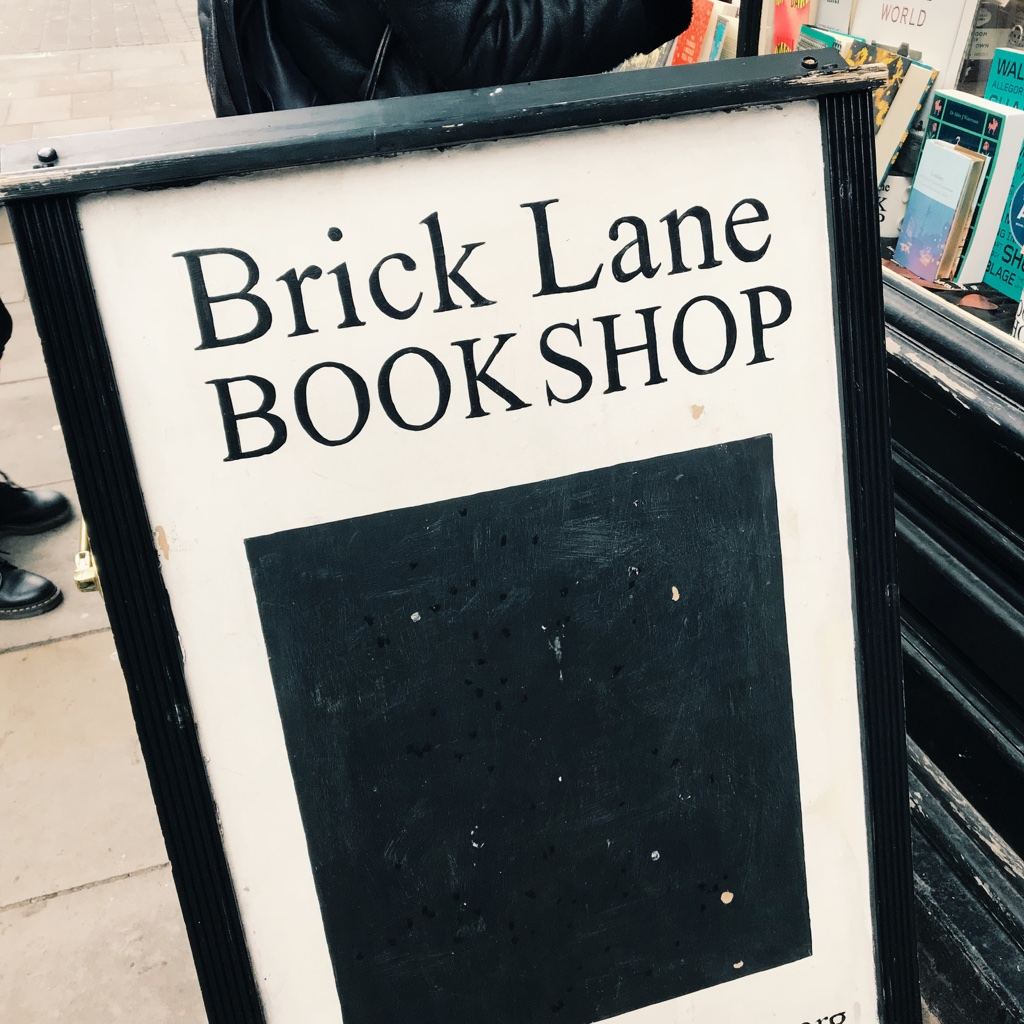 Bricklanebookshop