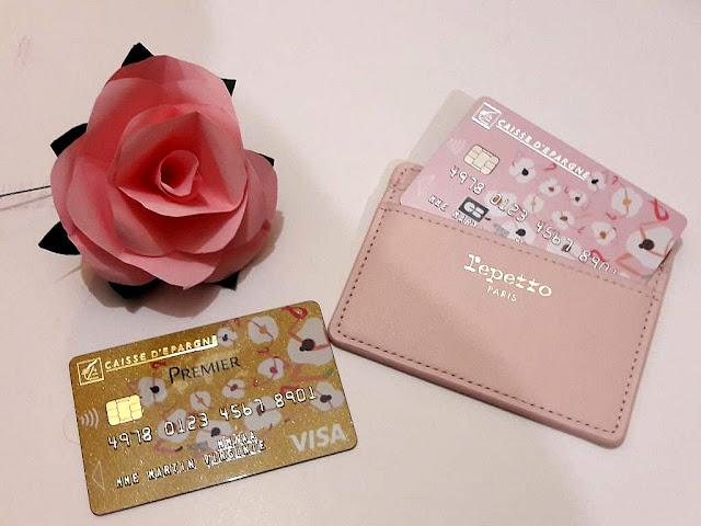 Repetto la Caisse d'épargne association Parlons-en cartes bancaires lutte contre le cancer du sein journée de la femme carte femmes