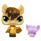 Littlest Pet Shop Bat Generation 3 Pets Pets
