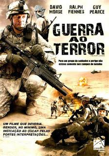 Guerra ao Terror – Legendado (2008)