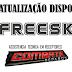 Freesky Max 4K Nova atualização 19/07/18