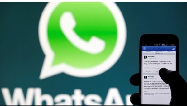 Unicef propone uso de Whatsapp para identificar a refugiados