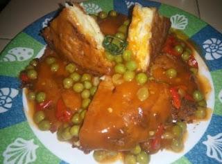 Resep Masakan Fuyunghai Praktis Dan Sederhana