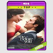 Yo Antes de Ti (2016) Web-DL 1080p Audio ING Subtitulada