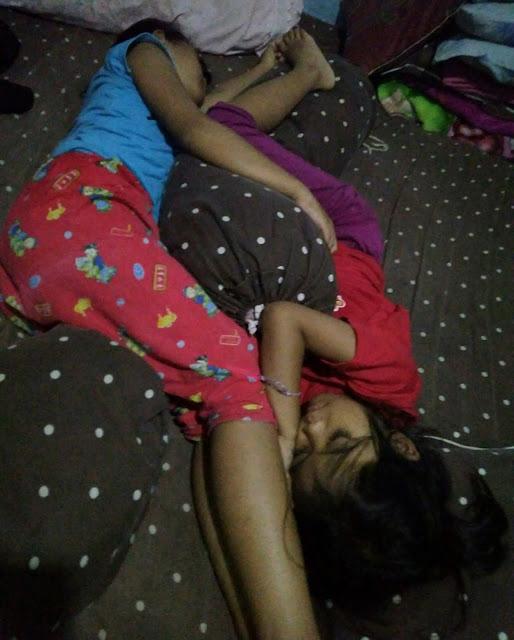 Luar Biasa... Inilah 6 Manfaat Tidur Siang Bagi Anak Anak Di Masa Pertumbuhannya