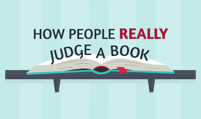 How People Really Judge a Book