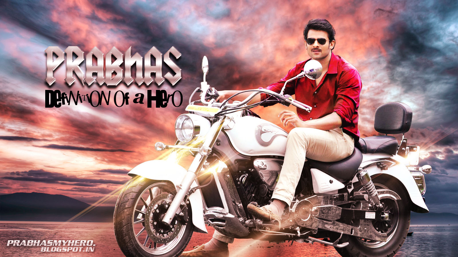 Download 101 South Star Prabhas Dekstop Background: Prabhas HD Wallpapers