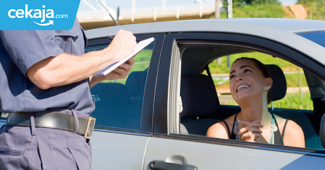 Perpanjangan SIM Online Tanpa Pihak Ketiga