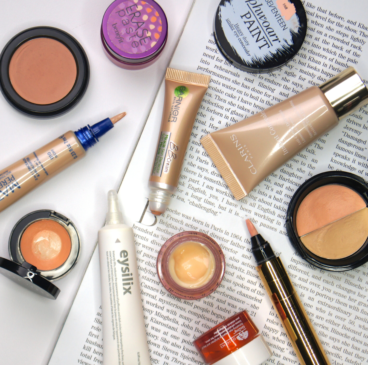 best beauty products tips for getting rid of dark under eye circles shadows