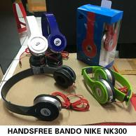 HEADPHONE DJ Bando NIKE
