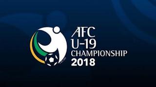 Klasemen Piala AFC: Peluang Timnas Indonesia U-19 Usai Kalah dari Qatar