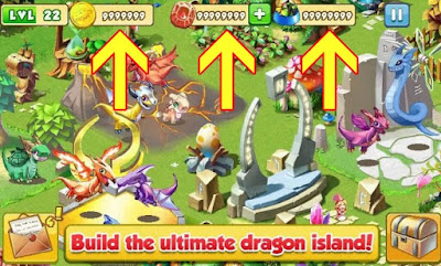 Dragon mania legends gems